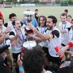 Country Club y Manquehue se coronaron campeones del Torneo Nacional 2014 de Hockey Césped