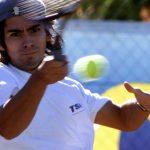 Tres tenistas nacionales avanzaron a cuartos de final del Futuro Chile 9