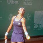 Daniela Seguel cayó en cuartos de final de dobles del ITF de Guaruja