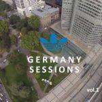Rider Marcelo Castillo lanza vídeo de su recorrido en Skate por ciudades alemanas