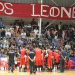 Colegio Los Leones busca su primera final en la Liga Nacional de Básquetbol