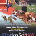 """Ida Miranda, directora del documental #TodosSomos: """"Sentía que había historias que merecían ser contadas"""""""