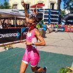 Valentina Carvallo clasificó a los Juegos Panamericanos Toronto 2015