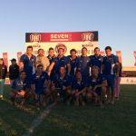Chile 7 Varones logra clasificación a Toronto tras ganar el Seven de Mar del Plata