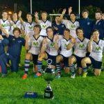 Old Boys logra su tercer título consecutivo en el Seven Internacional Juvenil del Mackay