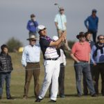 Felipe Aguilar finalizó en el puesto 23 del Qatar Masters