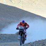 Israel y Gouet, principales cartas chilenas en motos: Esperamos que la gente nos acompañe en la ruta