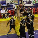 Universidad de Concepción y Colo Colo abren las semifinales de la Liga Nacional de Básquetbol