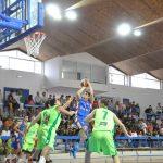 Sportiva Italiana venció al local Stadio Italiano y clasificó a la segunda fase del Domani
