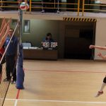 Estadio Español se consolida como líder en damas de la Copa Providencia de Volleyball