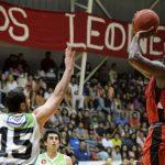 Los Leones de Quilpué dan un paso importante hacia la final de la Liga Nacional de Básquetbol
