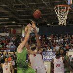 Deportes Castro acorta distancia con Los Leones por semifinales de la Liga Nacional de Básquetbol