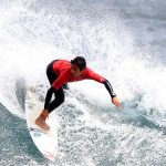 Se entregó la nómina de la Selección Chilena de Surf con miras al Mundial Junior 2015