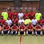Selección Chilena Masculina de Handball suspende gira por España