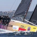 """Veleros """"Sirtecom"""" y """"Mitsubishi"""" estuvieron entre los ganadores de la Semana de la Vela"""