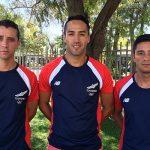 Selección Chilena de Biatlón viaja al mundial de cross country en Suecia