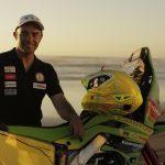 Cristóbal Guldman recupera terreno tras la décima jornada del Dakar