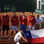 Se dieron a conocer los valores de entradas para serie de Copa Davis entre Chile y Perú