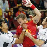 Chile cayó ante los actuales campeones en el Mundial de Handball