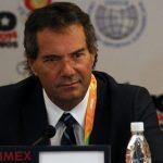 Neven Ilic confirma que Santiago busca organizar los Juegos Sudamericanos de la Juventud 2017