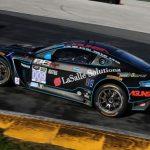 Eliseo Salazar terminó octavo en las 24 Horas de Daytona