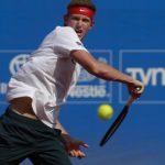 Nicolás Jarry cayó en la primera ronda del Challenger de Bucaramanga