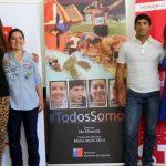Documental #TodosSomos tuvo su estreno este sábado