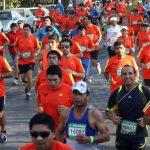 A dos meses de la competencia se agotaron los cupos para la Maratón de Santiago