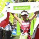 """Bárbara Riveros sobre Río 2016: """"Con mi entrenador no hablamos de medallas"""""""