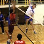 Universidad Católica y Manquehue disputarán la final masculina de la Copa Providencia de Volleyball