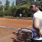 Nicolás Massú debutará como técnico de Bastián Malla hasta la Copa Davis de marzo