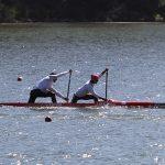 Team Chile de canotaje viaja a USA para buscar un cupo a los Juegos Olímpicos