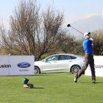 """Torneo """"Ford Fusión Golf Chile"""" inicia su temporada 2015"""