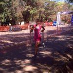 Valentina Carvallo y Catalina Salazar triunfaron en Triatlón de la Vendimia en Mendoza