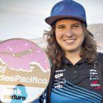 Florencia Espiñeira hace historia al ser la primera deportista chilena en hacer pública su homosexualidad