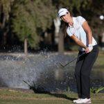Paz Echeverría pasa su segundo corte del año en el LPGA Tour
