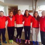 Chile descendió al Grupo 2 Americano de la Fed Cup tras caer ante Bolivia