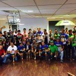 Campeonato Chileno de Velocidad realizó el lanzamiento de la temporada 2015