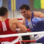 Selección Chilena de Boxeo busca en Tijuana la clasificación a Toronto 2015