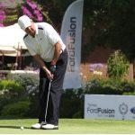 """Torneo """"Ford Fusión Golf Chile"""" definió a sus primeros ganadores del 2015"""