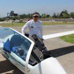 Carlos Rocca ganó la fecha chilena del Grand Prix Mundial de Planeadores