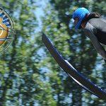 Emile Ritter clasificó a la fecha de la World Cup de Esquí Náutico en Mandurah