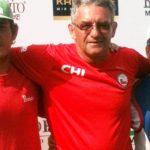 Selección Chilena de Tiro al Vuelo participará en la Copa del Mundo en Acapulco