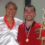 Chile obtuvo dos medallas de oro en el Panamericano de Artes Marciales