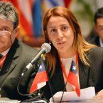 Chile pasó a presidir el Consejo Sudamericano de Deportes