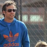 """Fernando González: Vendrá un nuevo """"boom"""" en el tenis chileno"""