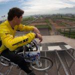 Selección Chilena de BMX definió la nómina que buscará un cupo a Toronto 2015