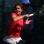 Fernanda Brito se instaló en semifinales del ITF Villa María