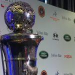 Chile formará parte del Grupo A del Mundial de Polo 2015