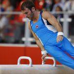 Tomás González: Aún no defino si competiré en salto en Rio 2016